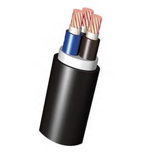 橡套电缆三