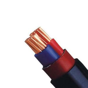 橡套电缆五