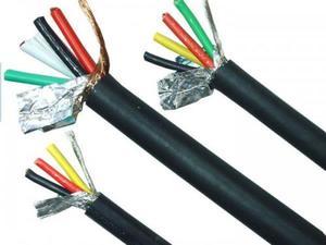 屏蔽线缆五