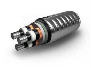 铝合金电缆二
