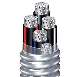 铝合金电缆三
