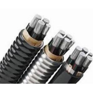 铝合金电缆四