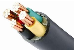 阻燃耐火电缆二