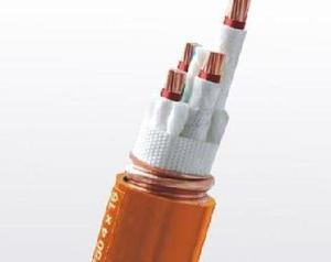 阻燃耐火电缆四