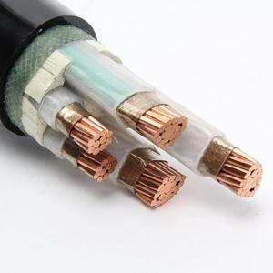 阻燃耐火电缆五