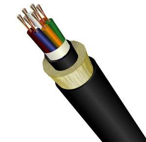 低烟无卤电缆五