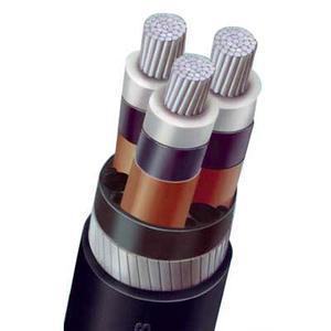 高压电缆六