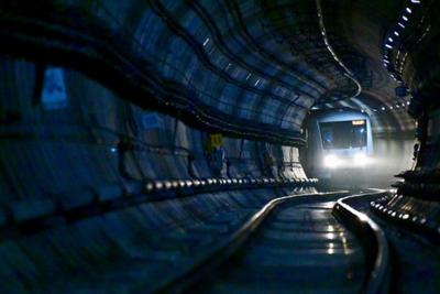 地铁项目工程